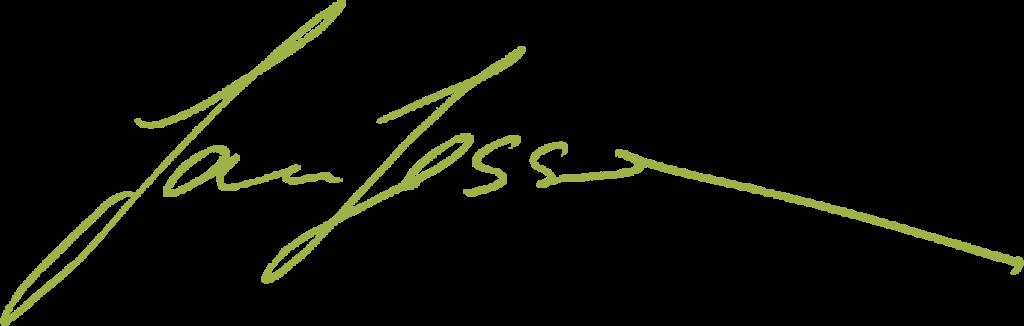 Lars Jessen Unterschrift