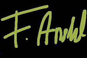 Signatur Felix Anstädt