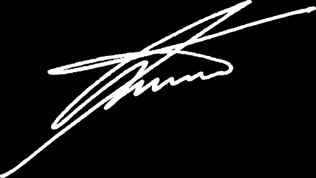 Unterschrift Torsten Anstädt